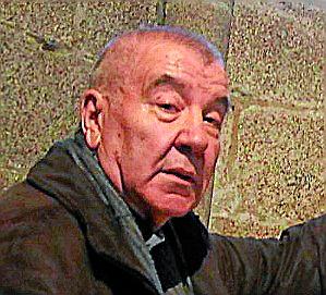 José Porto Buceta, párroco de Sar - FOTO: ECG