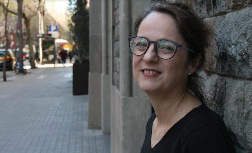 A CORUÑA alberga la charla de Marta Sanz el viernes en el Palacio de Capitanía.  - FOTO: G.