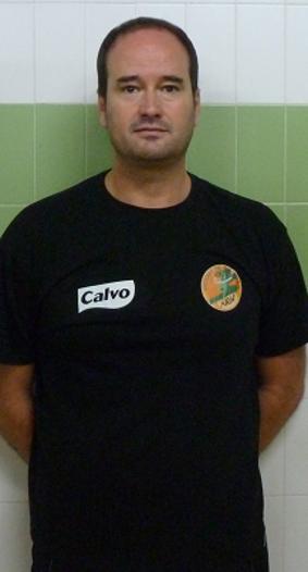 Fernando Vázquez - FOTO: ECG