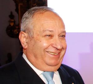 Dr. José Carro Otero - FOTO: ECG