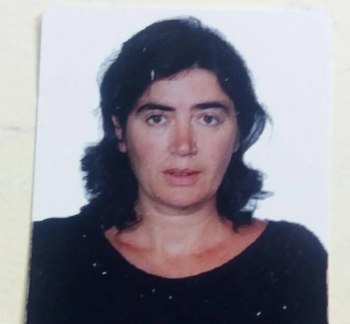 Irene Amado, profesora de ajedrez - FOTO: ECG