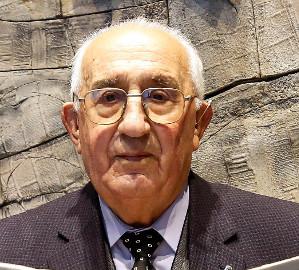 Victoriano Moure, jubilado  - FOTO: ECG