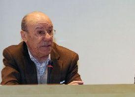 José Luis Rodríguez Pardo, en una foto de archivo - FOTO: Almara