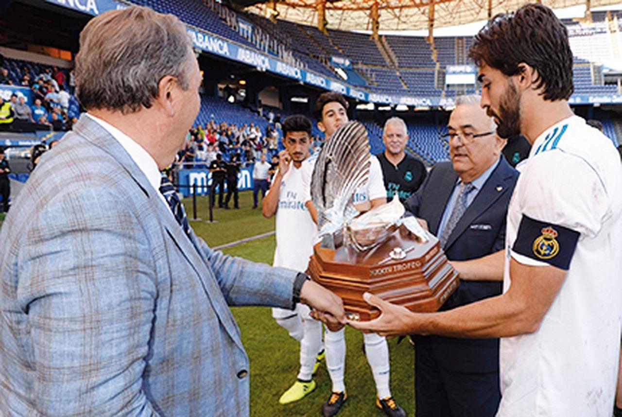 Trofeo Manolo Martín
