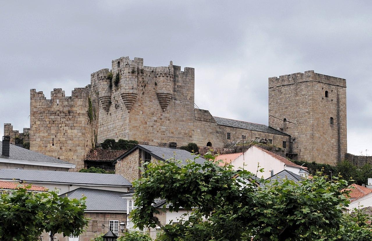 Pueblos bonitos del interior de Galicia