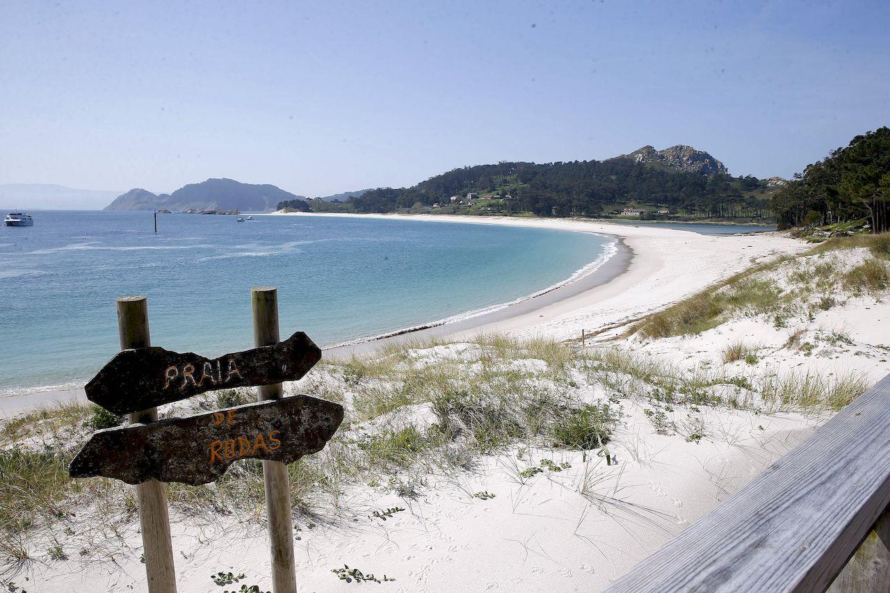 Islas de Galicia
